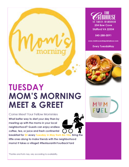 MomsMorning